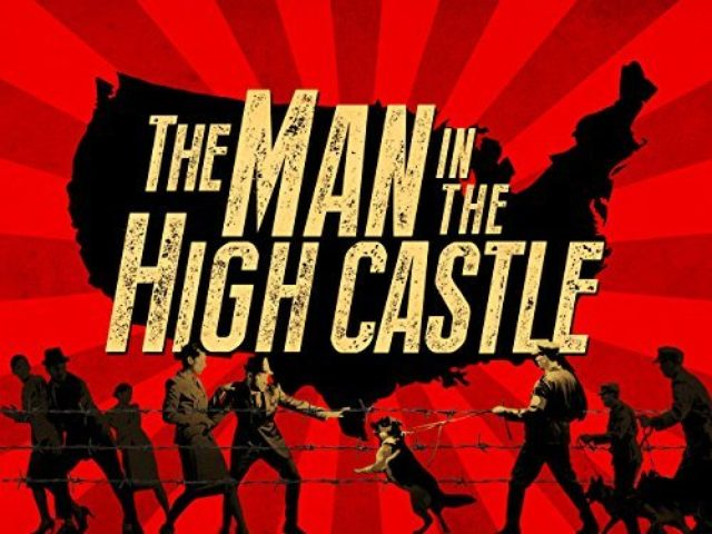 画像: Watch The Man in the High Castle Season 1 Online - Amazon Instant Video