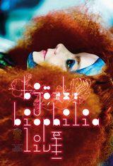 画像: Biophilia Live Björk