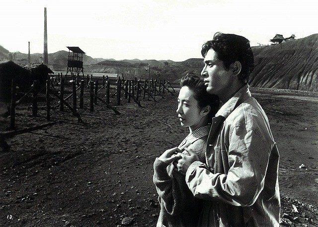 画像: 仲代達矢主演「人間の條件」6部作がよみがえる 8月に一挙上映 : 映画ニュース - 映画.com