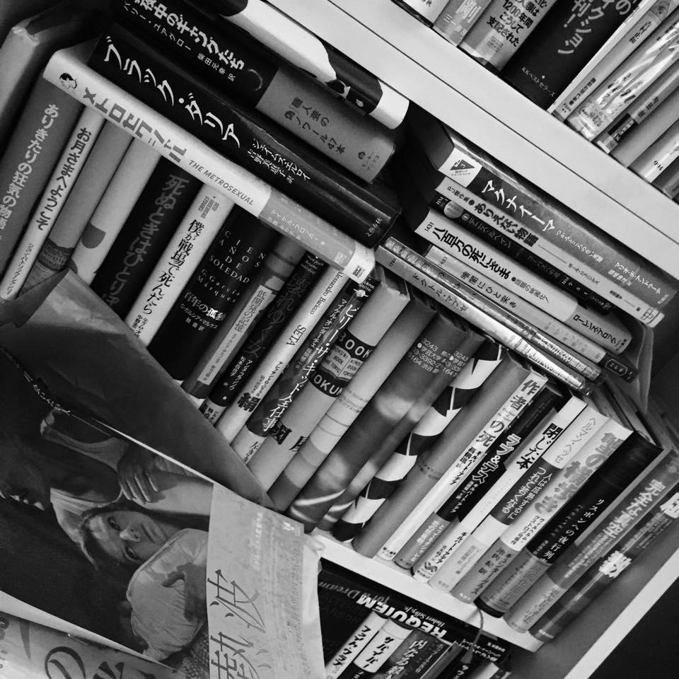 画像: Cinefil原稿『映画と小説の素敵な関係』 第一回 -序-