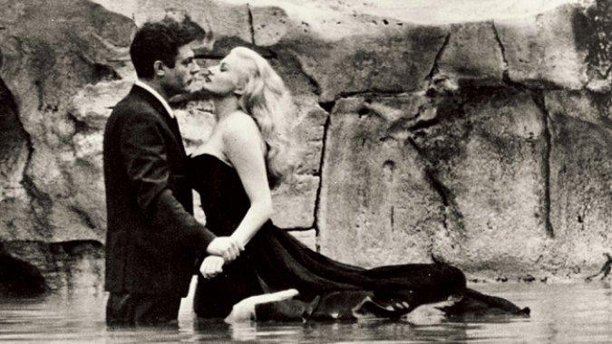 画像: Federico Fellini's 'La Dolce Vita' to Get Remake - Hollywood Reporter