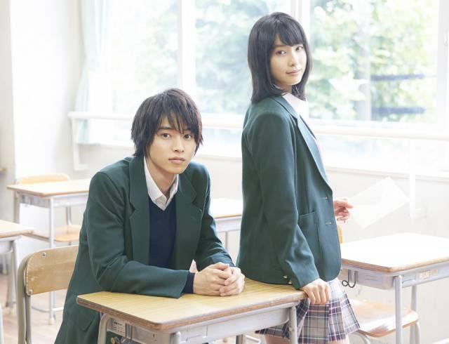 画像: (C)2915「orange」製作委員会(C)高野苺/双葉社 http://www.oricon.co.jp/news/2056227/full/