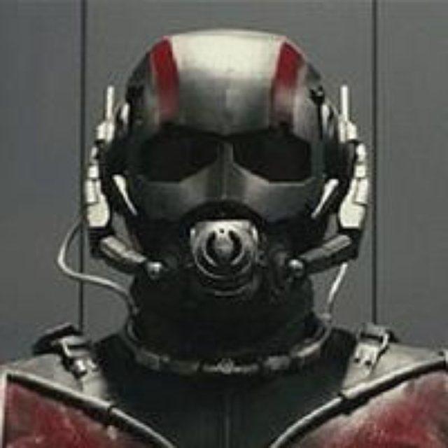 画像: 実写版アベンジャーズに参戦予定のアントマンって? - NAVER まとめ