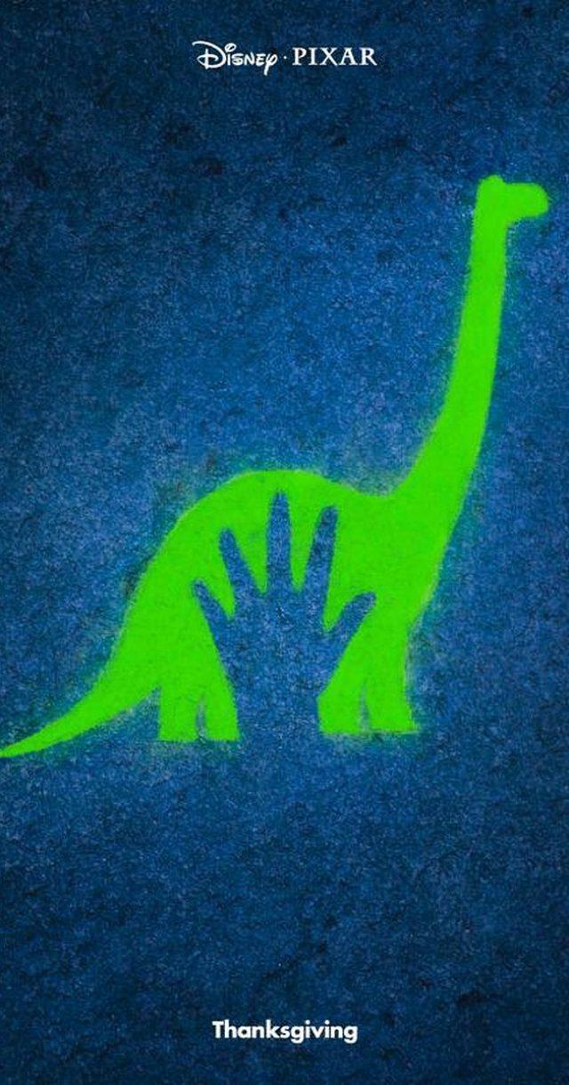 画像: The Good Dinosaur (2015)