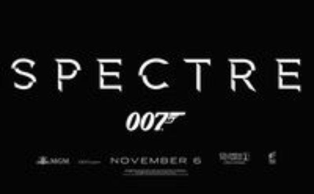 画像: 2015年公開『007』最新作『スペクター(原題) / Spectre』 - NAVER まとめ