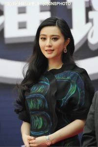 画像: 【華流】ファン・ビンビン、10年ぶりの楊貴妃役に「演じて幸せ」 - エキサイトニュース