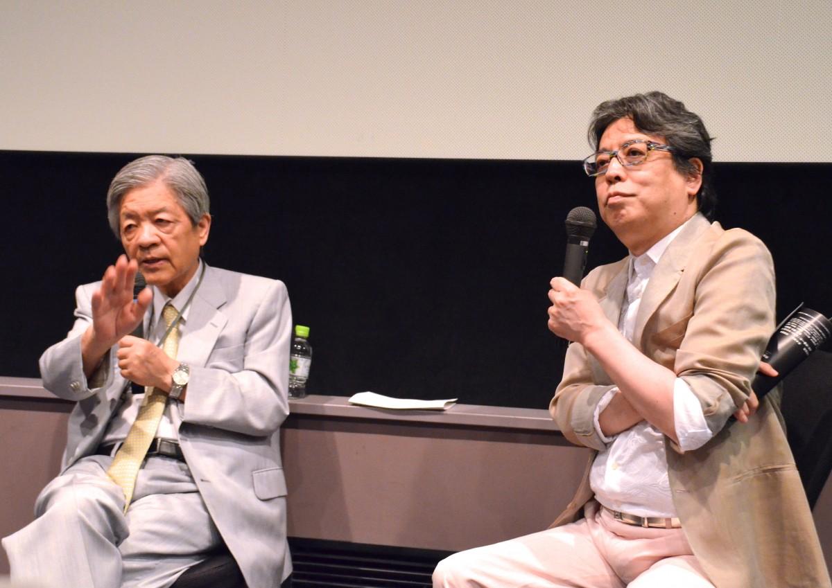 画像: 田原総一朗、昭和天皇の「終戦宣言」を小林よしのりと共に振り返る