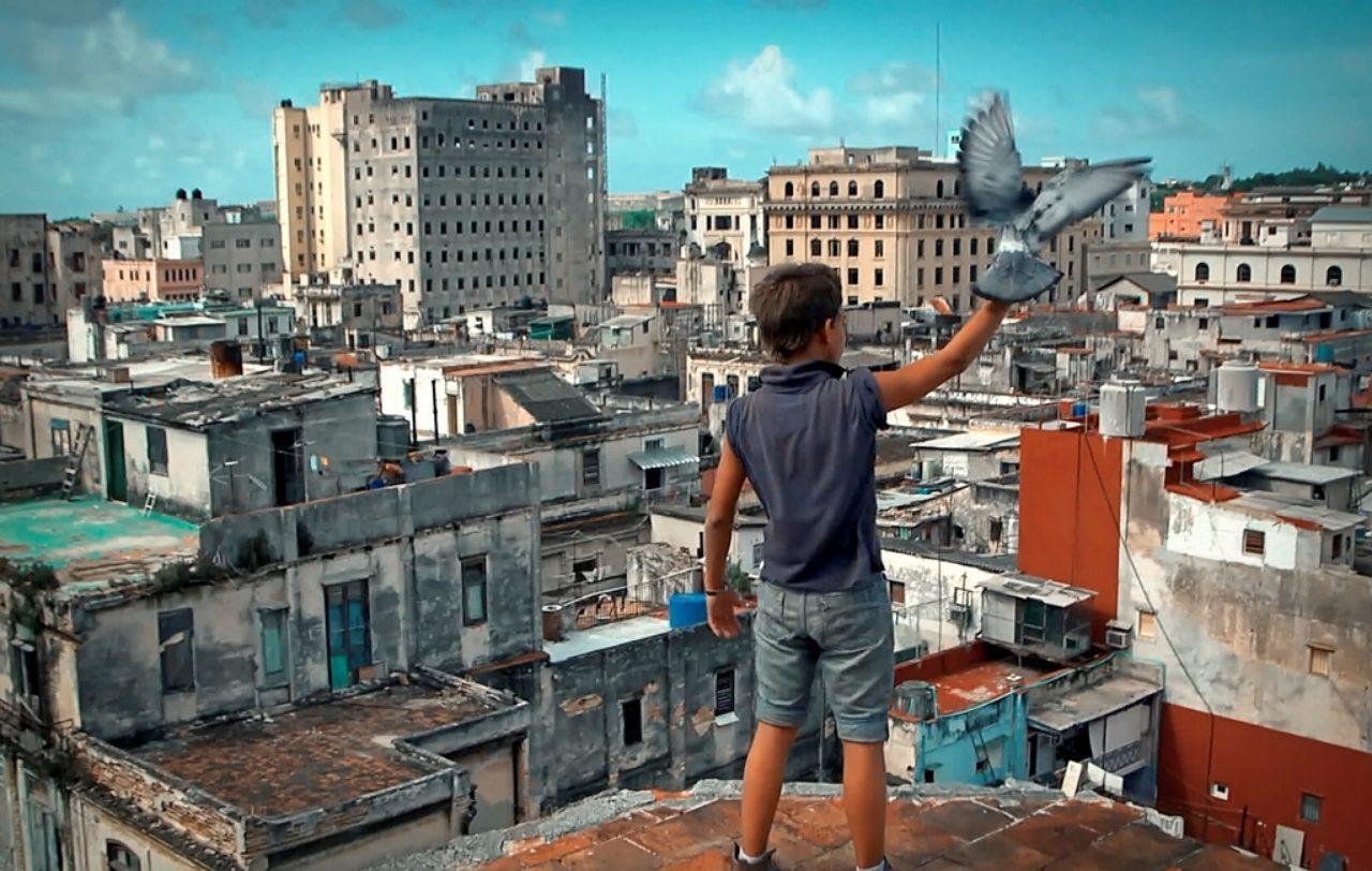 画像: キューバ映画『ビヘイビア』