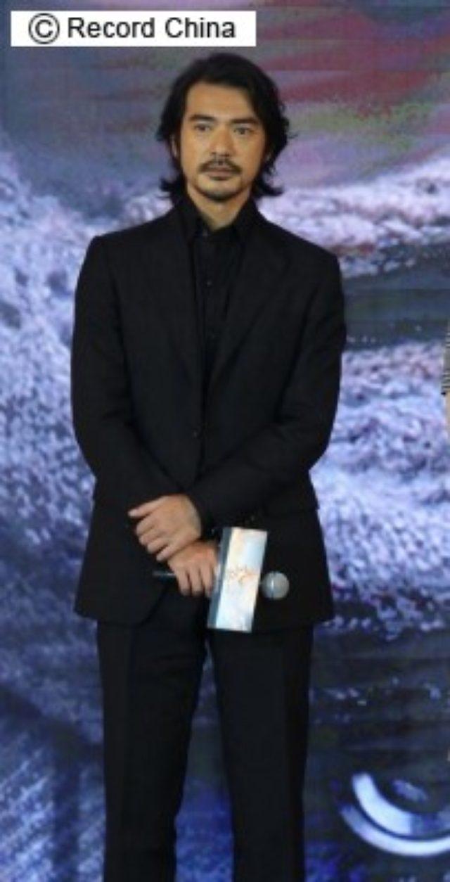画像: ウォン・カーウァイ監督の最新作「擺渡人」=金城武とアンジェラベイビー出演か―台湾メディア - エキサイトニュース