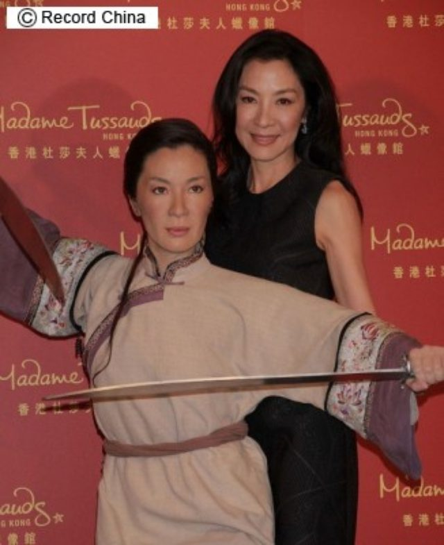 画像: ミシェール・ヨーがジャン・トッド氏と年内結婚へ、「グリーン・デスティニー」続編は来年公開―中国メディア - エキサイトニュース