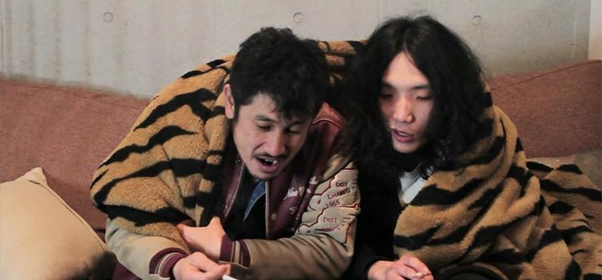 画像: PFFアワード2014『モーターズ』(監督:渡辺大知)