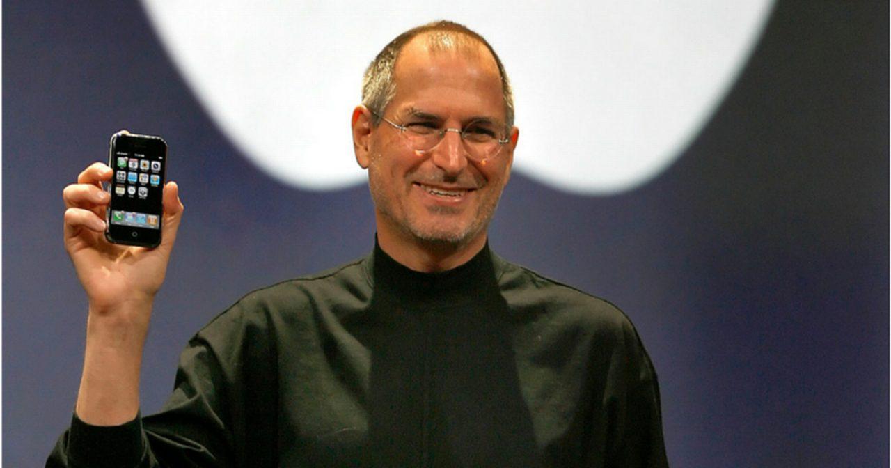 画像: Steve Jobs: The Man in the Machine trailer