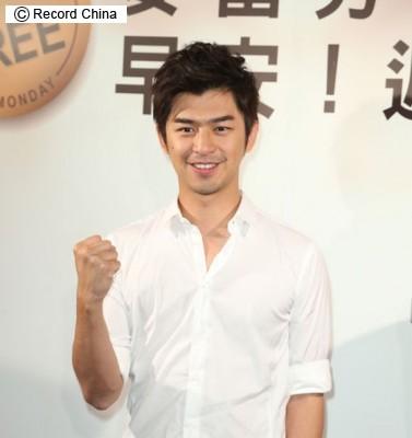 画像: 「国民的彼氏」ランキングでチェン・ボーリンが1位、「最もイケメンの消防士」も登場―台湾 - エキサイトニュース