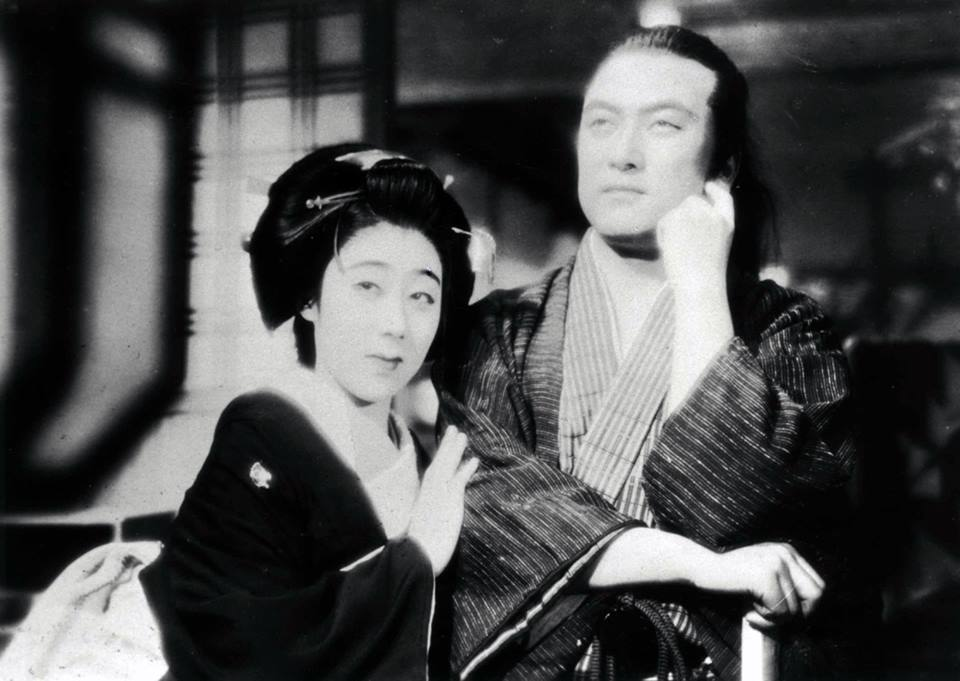 画像1: (C)京都文化博物館 映像情報室 The Museum of Kyoto, Kyoto Film Archive 京都文化博物館フィルムシアター、『天才脚本家 梶原金八』と『チャンバラが消えた日』関連上映。7月30日は『その前夜』(1939)。山中貞雄監督。