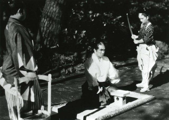 画像3: (C)京都文化博物館 映像情報室 The Museum of Kyoto, Kyoto Film Archive 京都文化博物館フィルムシアター、『天才脚本家 梶原金八』と『チャンバラが消えた日』関連上映。7月30日は『その前夜』(1939)。山中貞雄監督。