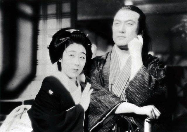 画像4: (C)京都文化博物館 映像情報室 The Museum of Kyoto, Kyoto Film Archive 京都文化博物館フィルムシアター、『天才脚本家 梶原金八』と『チャンバラが消えた日』関連上映。7月30日は『その前夜』(1939)。山中貞雄監督。