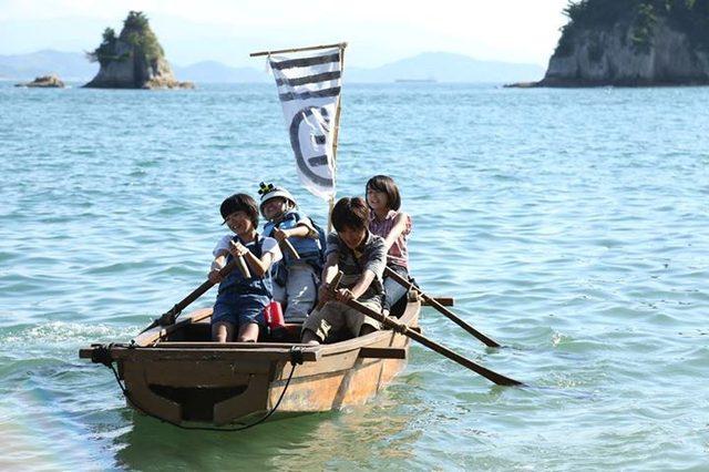 画像: 『瀬戸内海賊物語』