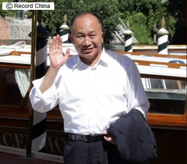 画像: 高倉健さんの「君よ憤怒の河を渉れ」、ジョン・ウー監督版は年末クランクイン、主演に注目―中国 - エキサイトニュース