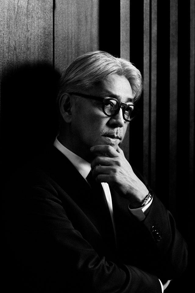 画像: 坂本龍一が復帰!『母と暮せば』で山田洋次監督と初タッグ!