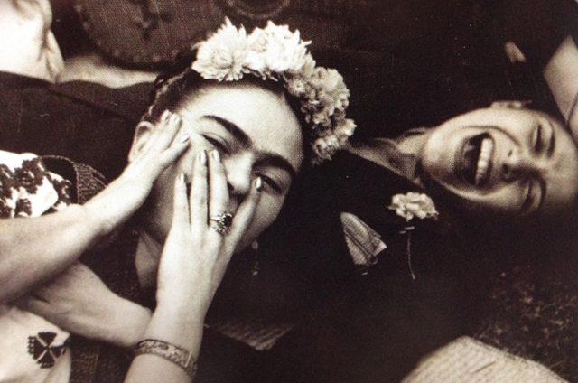 画像: 遺品を通して出会う、フリーダ・カーロの素顔 - Love your life.|MYLOHAS