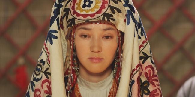 画像: 『山嶺(さんれい)の女王 クルマンジャン』