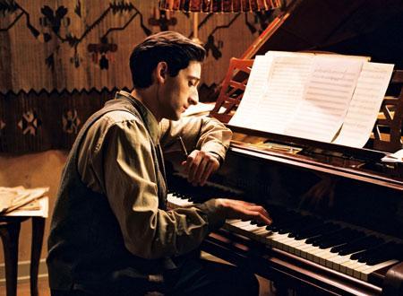 映画 戦場 の ピアニスト