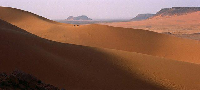 画像: Lawrence of Arabia (1962)