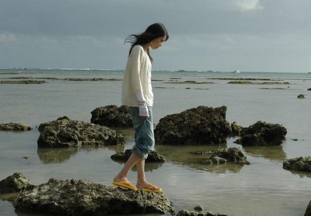 画像: 是枝裕和×Cocco「大丈夫であるように」、米軍基地問題を受け全国で再上映 : 映画ニュース - 映画.com