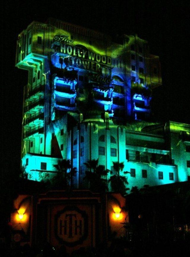 画像: 米ディズニー、人気アトラクション「タワー・オブ・テラー」を映画化 : 映画ニュース - 映画.com