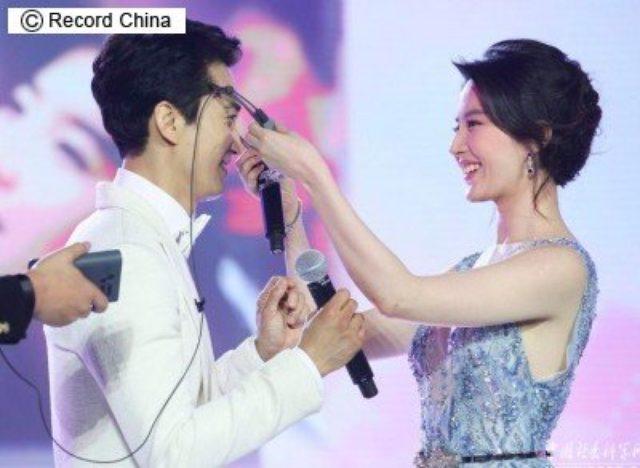 画像: 韓国の人気俳優ソン・スンホン、中国のリウ・イーフェイと熱愛「まだ交際を始めたばかり」「感情が芽生えた」―中国メディア - エキサイトニュース