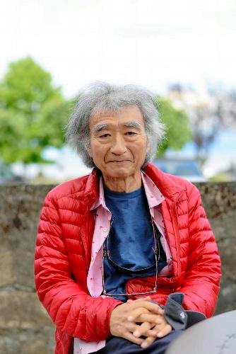 画像: ケネディ賞の小澤征爾さん「チャンスくれた米国に感謝」:朝日新聞デジタル