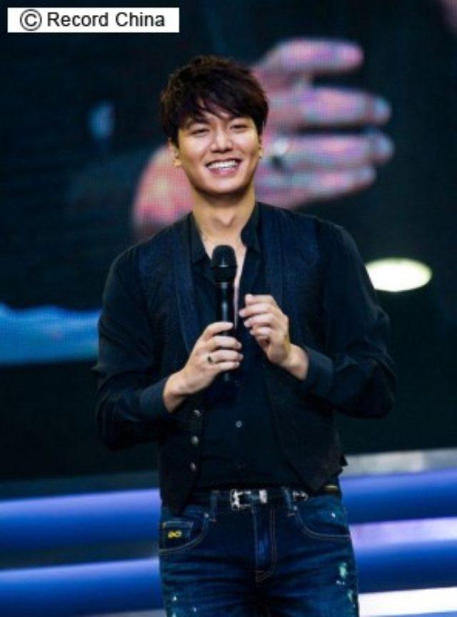 画像: 韓流俳優イ・ミンホがファンミーティング、チケット価格が6万円に高騰―中国 - エキサイトニュース
