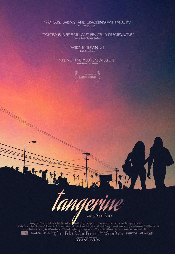 画像: iphone5sで撮って全米公開!インディペンデントなトランスジェンダー映画『Tangerine』の魅力!海外予告見て!