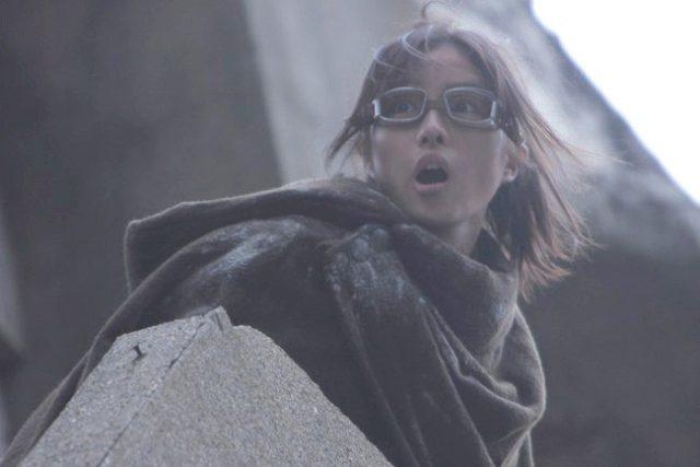 画像: 石原さとみ、映画『進撃の巨人』ハンジ役で高評価!徹底した役作りに賞賛多数 - エキサイトニュース