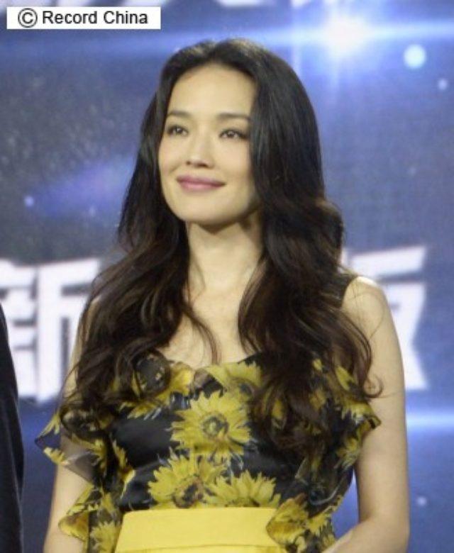 画像: 女優スー・チー、「恋人」スティーブン・フォンの誕生日を日本でお祝い?―台湾 - エキサイトニュース