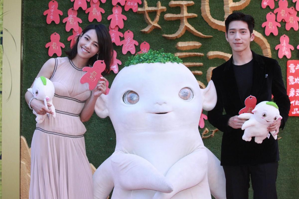 画像: 『マーニー』種田陽平参加!中国映画『MONSTER HUNT』が史上歴代2位の大ヒット