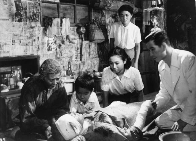 画像1: 『原爆の子』 1952(昭和27)年近代映画協会・劇団民藝作品/96分・モノクロ