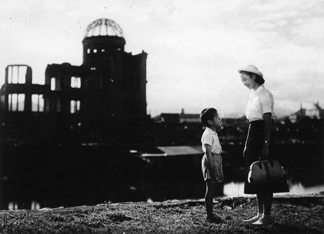 画像2: 『原爆の子』 1952(昭和27)年近代映画協会・劇団民藝作品/96分・モノクロ