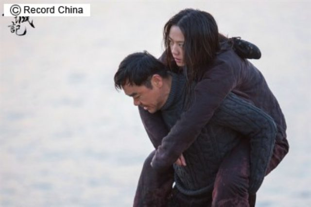 画像: 「国民党スパイ」「アヘン密売人」ジャッキー・チェン両親がモデル、映画「三城記」公開へ―中国 - エキサイトニュース