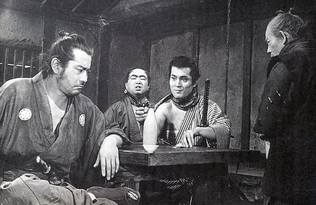画像2: ©『用心棒』黒澤明監督1961