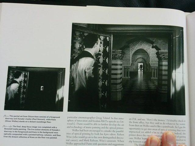 画像5: ミュージアムプランナーの映画そぞろ歩き #29 「チェズリー・ボーンステル(1888―1986)、映画のマットアーティストとしても活躍 」シネフィル連載-cinefil
