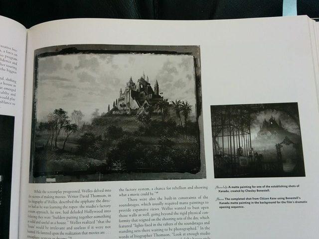 画像6: ミュージアムプランナーの映画そぞろ歩き #29 「チェズリー・ボーンステル(1888―1986)、映画のマットアーティストとしても活躍 」シネフィル連載-cinefil
