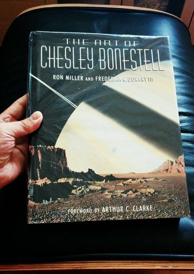 画像1: ミュージアムプランナーの映画そぞろ歩き #29 「チェズリー・ボーンステル(1888―1986)、映画のマットアーティストとしても活躍 」シネフィル連載-cinefil