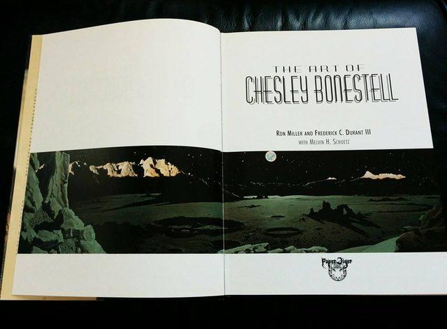 画像2: ミュージアムプランナーの映画そぞろ歩き #29 「チェズリー・ボーンステル(1888―1986)、映画のマットアーティストとしても活躍 」シネフィル連載-cinefil