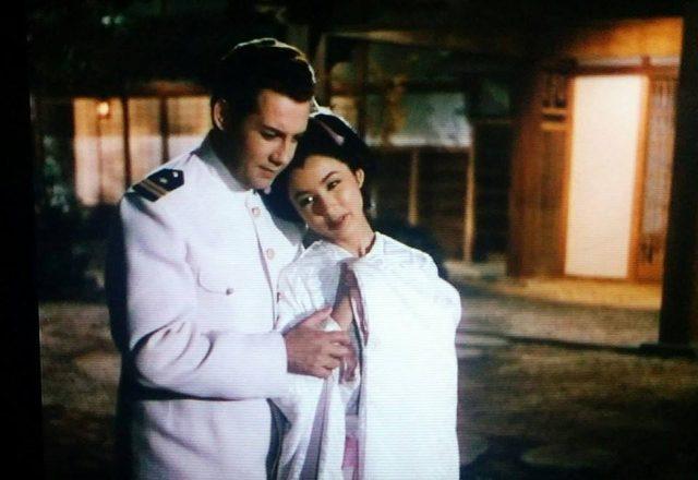 画像1: ©cinefil asia 八千草薫主演、日伊合作オペラ映画『蝶々夫人』 (1955)
