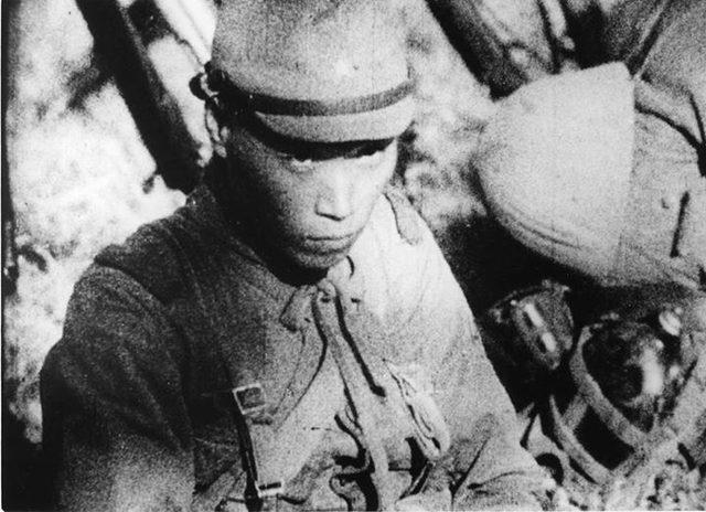 画像: 京都文化博物館フィルムシアター、戦争と映画−戦意高揚映画から反戦映画まで。8月16日は『戦ふ兵隊』(1939)
