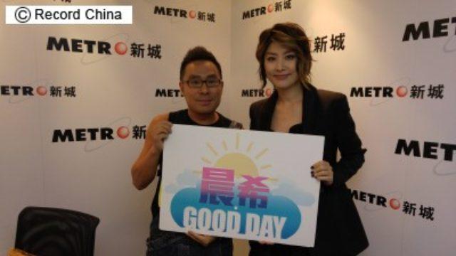 画像: デビュー20周年のケリー・チャン、若々しさは「顔についた脂肪のおかげ」―香港 - エキサイトニュース