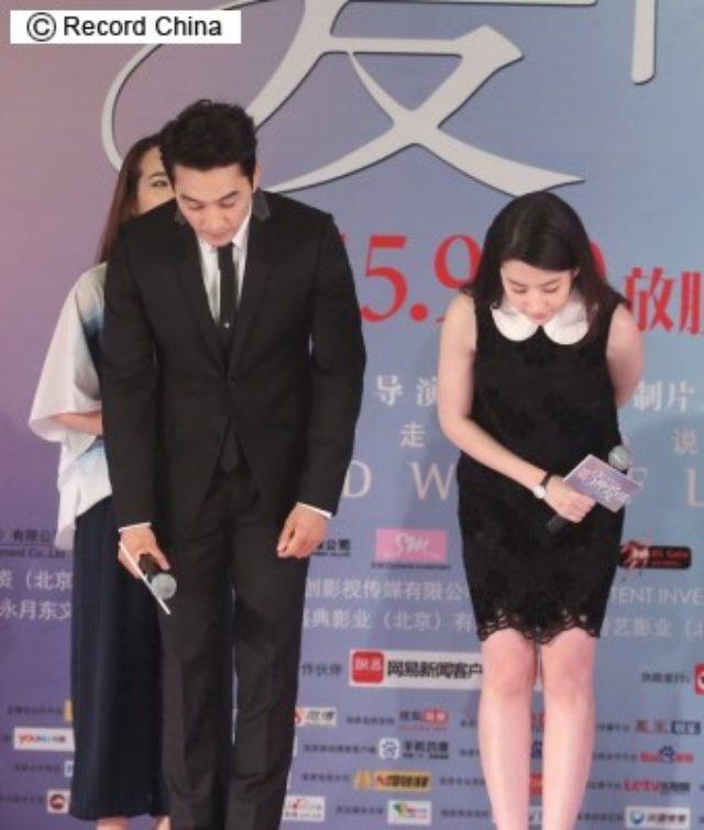 画像: 天津爆発事故で全国的に自粛ムード、人気バラエティー番組、芸能人イベントも中止―中国 - エキサイトニュース