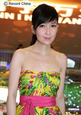 画像: 「アラフィフ女神」でビビアン・チョウが1位、美魔女代表ミシェール・リーは7位―香港 - エキサイトニュース