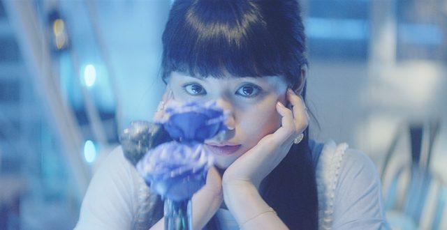 画像: 資生堂マキアージュ2015年AWプロモーション キャッチコピー:Snow Beauty スノービューティー 出演者:星野源、二階堂ふみ、山田愛奈